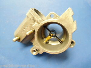 3737 Carburetor Body Only  (Kd-4A) Mercury 800 80 hp 4CYL2668989