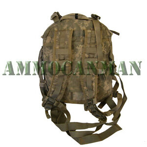 Military Issue Assault Pack ACU Digital Camo (Three Day pack)