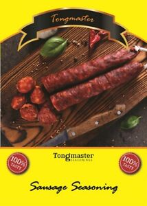 Italian Style Sausage Seasoning - 250g (makes a 10kg Batch)