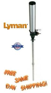 Lyman # 55 Classic Black Powder Measure # 7767775 * New!