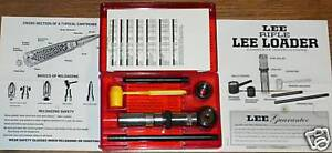 Lee Precision Classic Loader for 270 Win  # 90240 New!