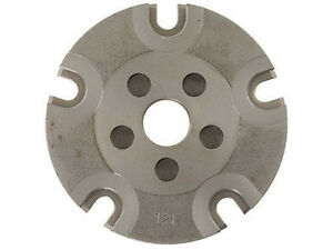 Lee # 12L Shell Plate for Load Master Press 22 PPC  6mm PPC 7.62 x 39mm #90918