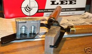 Lee 2-Cavity Bullet Mold 50 Cal (517 Diameter) 250 Grain R.E.A.L.  # 90394