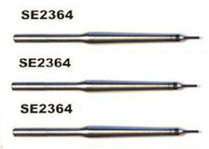 SE2364 LEE Decapping  Decapper Pins for 7mm Ultra Magnum Pack of 3 New!