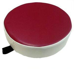 Catchmore Deluxe Ice Fishing Seat Fits 5 or 7 Gallon Bucket Comfortable #GDSS