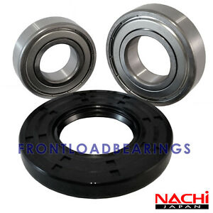 NEW FRONT LOAD GE WASHER TUB BEARING AND SEAL KIT FITS TANK WH45X10096 $79.95