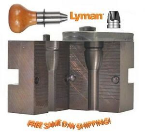 Lyman 1 Cavity  Bullet Mould 45 Cal HP * 2650374 * New!