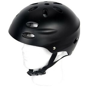 Lancer tactical CA-335 Airsoft Air Force Recon Helmet Vented Head Protection BLK