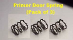 Lee Primer Guide Spring for LOAD-ALL *Also used in Load-Masters* 3pk LA1075 New!