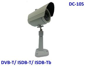 DC-105-BU FPV 1080P Full HD DTV CAM (Bullet housing)
