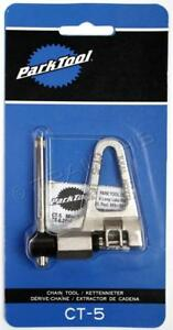 Park Tool CT 5 Mini 5 to 12 Speed Bicycle Chain Breaker Repair Compact 3 32 $17.95