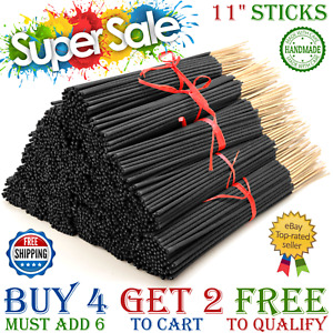 Incense Sticks 100 Bulk Pack Hand Dipped Mix Match Wholesale CREATE LOT VARIETY