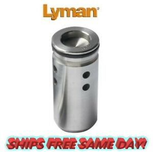 2766490 Lyman H&I Lube and Sizer  Sizing  Die .355 Diameter  2766490 New!