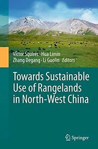 NEW Towards Sustainable Use of Rangelands in North-West China