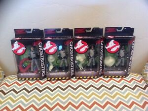 ghostbusters new 2016 figures classic set of 4