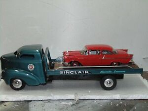 custom built wyandotte tow truck with 57