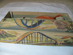 technofix nr 280 roller coaster box only no