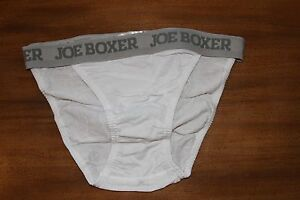 Brand New Mens Joe Boxer String Bikini