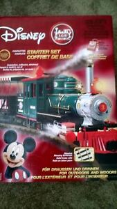 disneyland railroad lgb fred gurley g scale