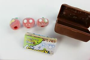 the grossery gang brand new lot of 3 ultra