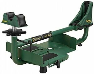 Caldwell Lead Sled Plus Recoil Reducing Rifle Rest
