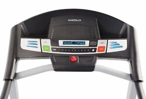 New OutDoor Sporting Goods Cardio Equip  Weslo Cadence R 5.2 Treadmill