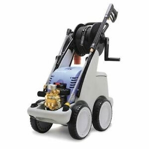 Kranzle Professional 2200 PSI (Electric-Cold Water) Pressure Washer (220V 1-P...