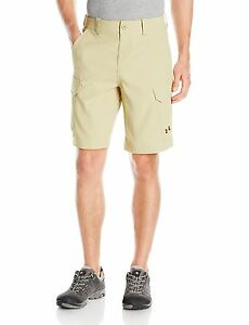 Under Armour 1244207 Fish Hunter Cargo Men's Fishing Shorts