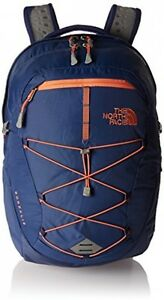 The North Face W Borealis Coastal Fjord BlueFeather Org Womens Daypack