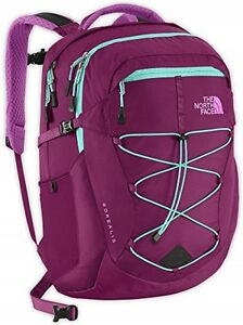 The North Face Borealis Backpack - Women's Pamplona PurpleBonnie Blue