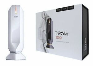 Tripollar STOP Skin Care Face anti wrinkle toning machine RF treatment device