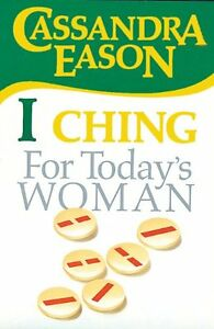 USED (VG) I Ching for Today's Woman (Divination for today's woman) by Cassandra