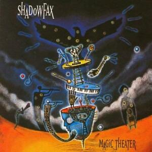New: SHADOWFAX Magic Theater CASSETTE