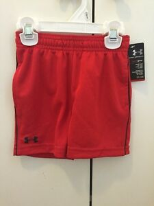 Under Armour Zinger Shorts For Boys sz 24 Months  NEW WITH TAGS