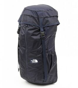 NEW THE NORTH FACE PURPLE LABEL Flight Day Pack NN7652N Navy Backpack Japan FS