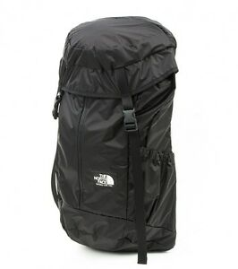 NEW THE NORTH FACE PURPLE LABEL Flight Day Pack NN7652N BLACK Backpack Japan FS