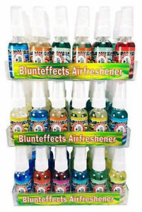 BLUNTEFFECTS BLUNT EFFECT 100% Concentrated Air Room Freshener For Home Car $6.28