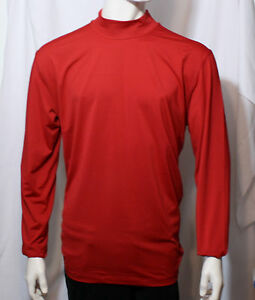 Nike Pro Dri-Fit Long Sleeve Fitted Shirt 3XL Performance Apparel NWOT