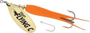 Mepps Flying C Spinner Spinnerbait 5 8 Oz Salmon Fishing Lure Choice of Colors