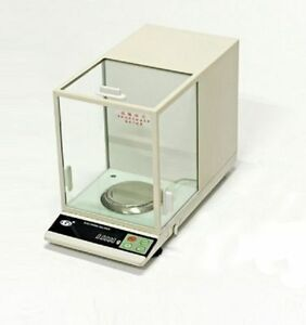 180g*0.0001g  30g 0.01mg 0.00001gLab Analytical Balance Precision Scale t