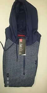 New Under Armour Cold Gear Hoodie Men's XL. Great buy!
