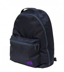 THE NORTH FACE PURPLE LABEL LIMONTA® Nylon Day Pack S NAVY Backpack Japan FS