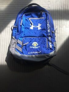 Under Armour Storm1 Backpack - Blue