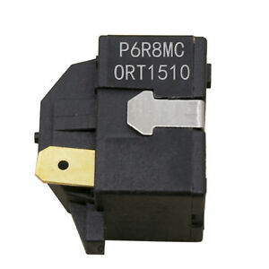 New Replacement Refrigerator Relay For Kenmore 6749C-0013B By OEM Parts MFR