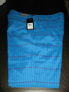NWT Mens Under Armour Golf Shorts Size 34