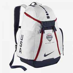 100% AUTHENTIC BRAND NEW ORIGINAL NIKE ELITE  BACKPACK