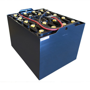 Electric Forklift Battery 18-85-15-a 36 Volt 595 Ah (at 6 hr.)