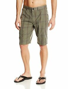 Hurley Mens Dry-Fit Puerto Rico Chino CombatHurley 30