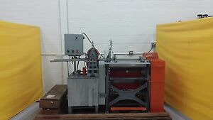 Industrial candy machine