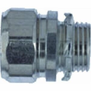 Thomas and Betts T and B HC407 Compression Connector - Steel